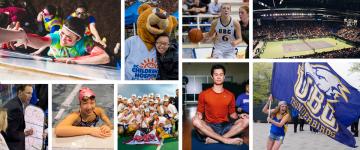 UBC Athletics & Recreation 2013/2014 Annual Report