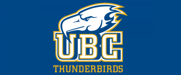 Join the Blue Crew & support your UBC Thunderbirds